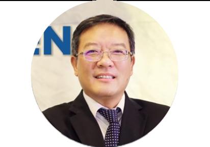 李进,成都先导药物开发有限公司,董事长/CEO