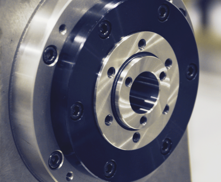 小型精密CNC排刀式车床50G