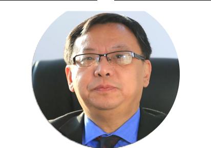 陈文霆,乐威医药,CEO