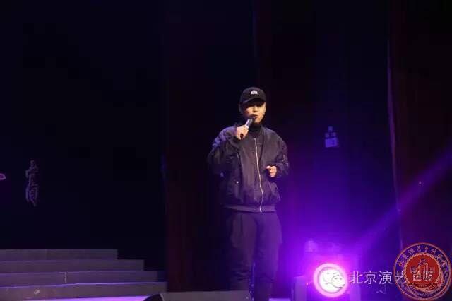 中国新歌声第二季海选走进北演