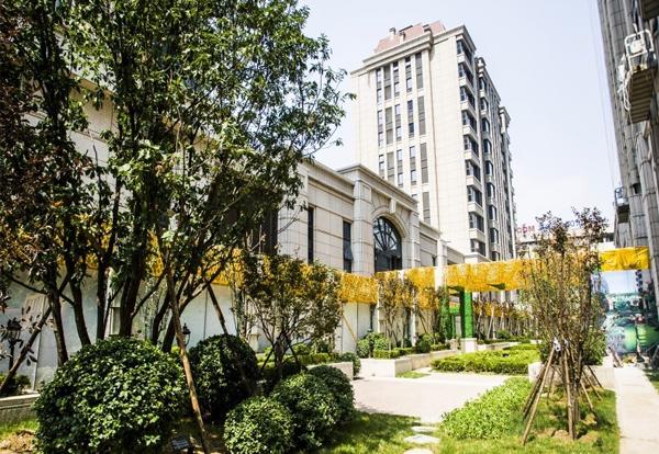 天津金融街和平中心成功案例
