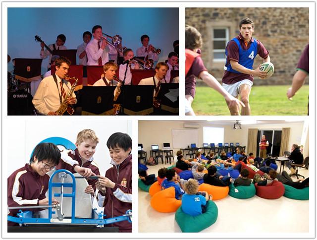 利好消息!两所澳洲排名前十的精英私校 3月将强势到访面试学生