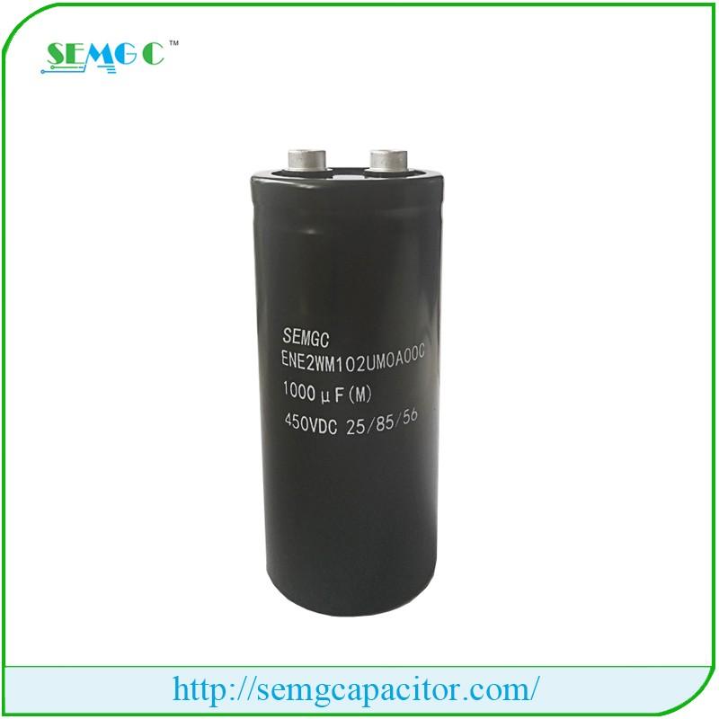 450v 1000uf capacitor