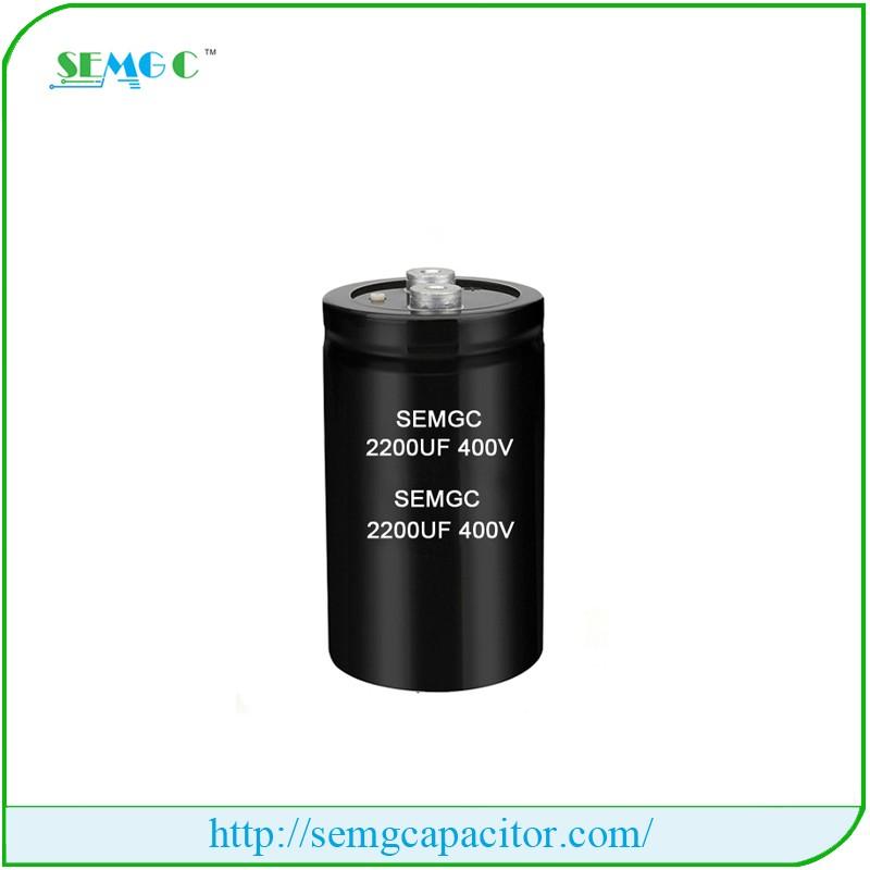 400v 2200uf capacitor