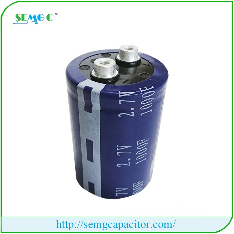1000F Supercapacitor