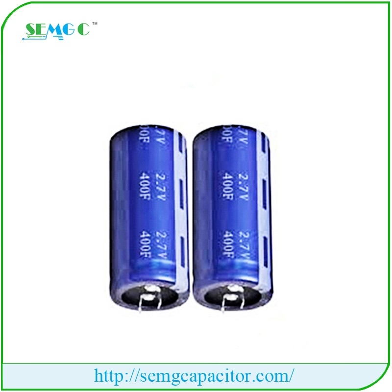 400F Supercapacitor