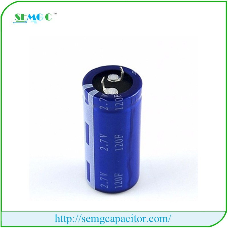 100F Supercapacitor