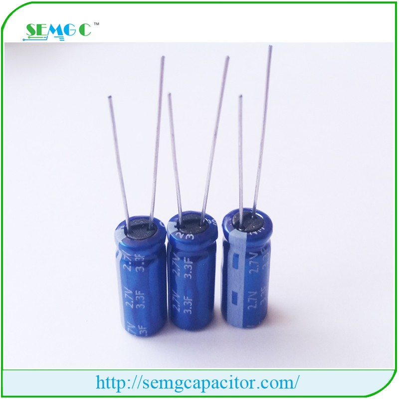 3F Supercapacitor