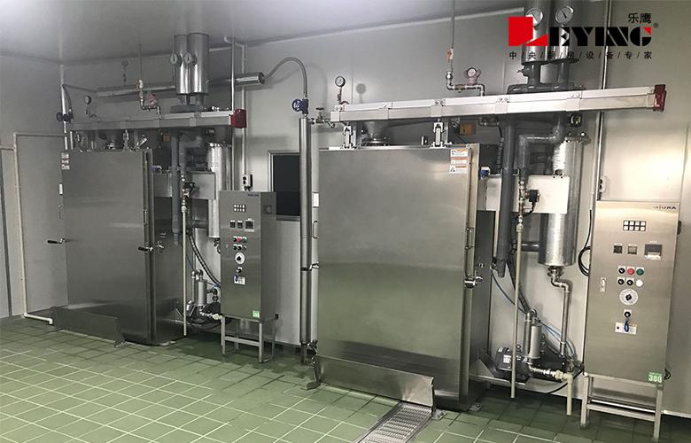 上海龙神酷之味食品有限公司(猩便利鲜食工厂)