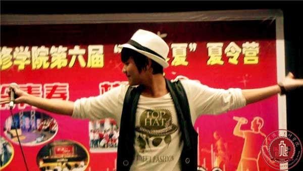 谢东:享受音乐就是在享受人生
