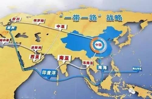 """""""一带一路"""" 成为中国LED企业出口新蓝海"""