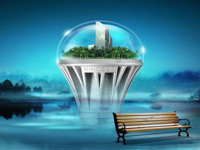 LED设备市场格局已变 中国LED企业崛起抢市