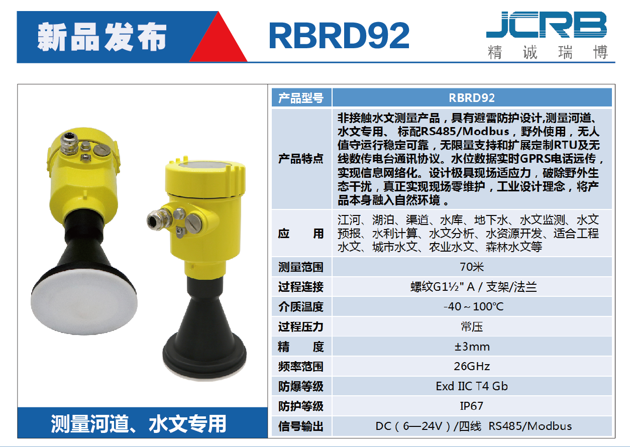 RBRD92