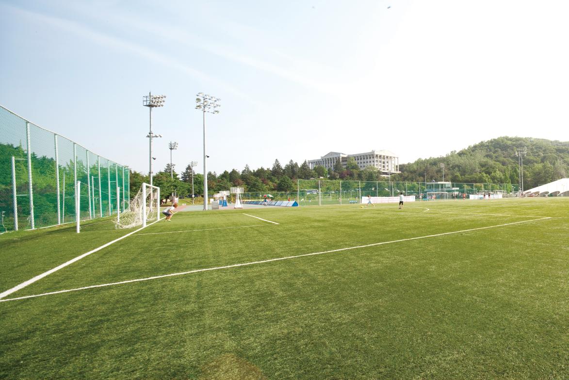 韩国全州大学