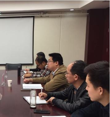 集团派驻纪检组到对方陕核核盛科技 股份公司研制、检查工作