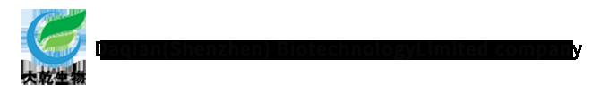 大乾生物科技有限公司