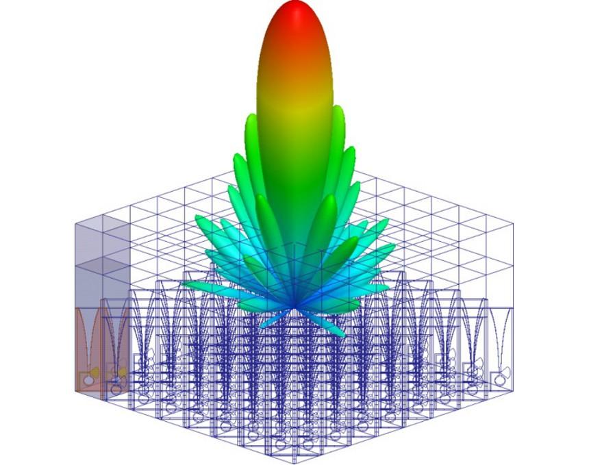ANSYS HFSS 高频电磁场仿真