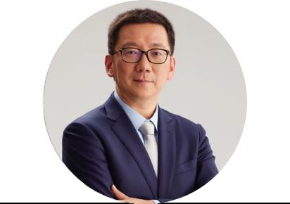 李丰,峰瑞资本,创始合伙人