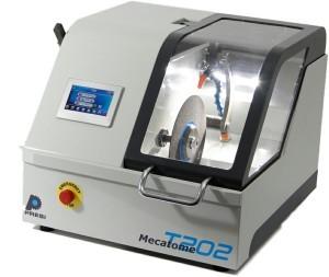 MECATOME T202 精密切割机