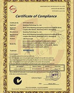 澳洲C-tick证书