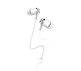 NK34 防缠绕音乐耳机