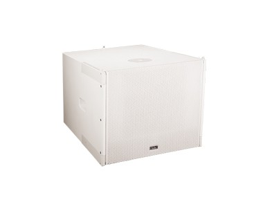 有源次低頻音箱G05SA