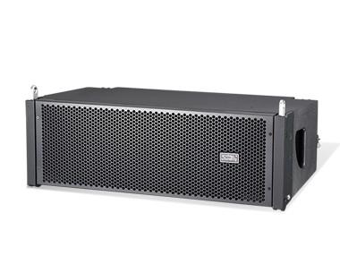 雙8寸有源DSP線陣列全頻音箱G208A