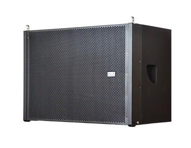 有源线性阵列低频音箱G210SA