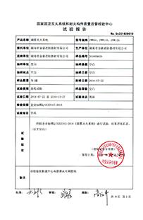 試驗報告2