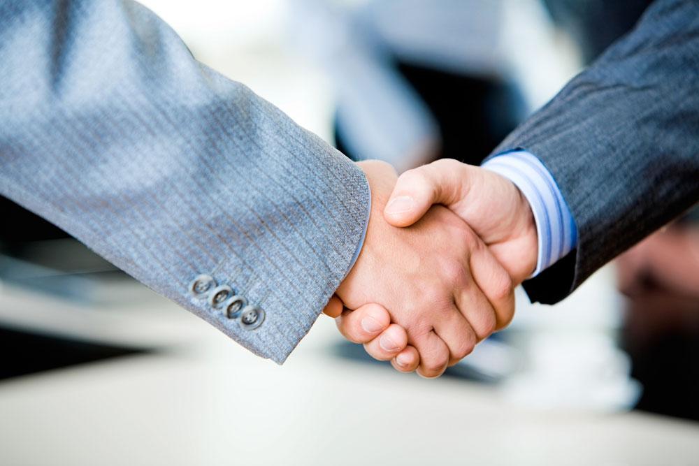 紫科环保与天邦公司签署战略合作 携手共创互利共赢