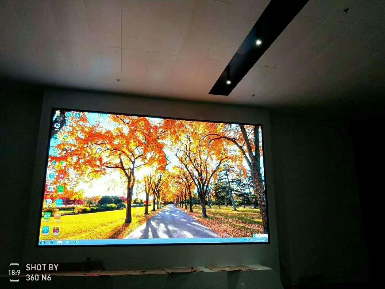 P3室内表贴LED显示屏