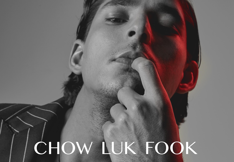 珠宝拍摄 | 周六福 Chow Luk Fook