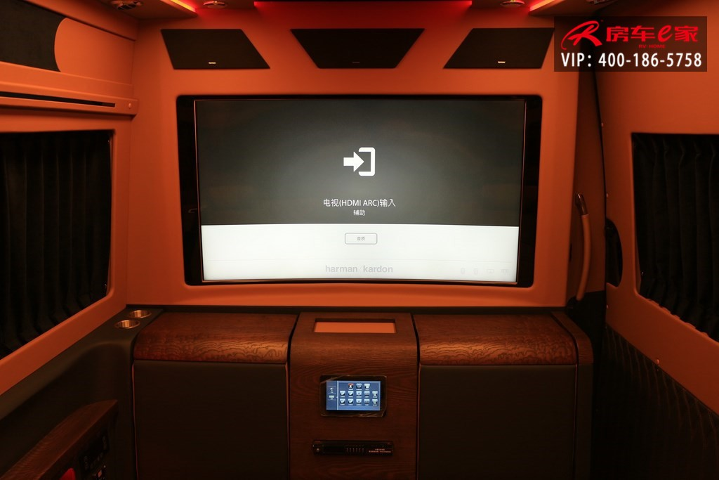 进口奔驰斯宾特高顶7+2新版商务房车