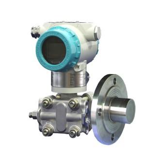 DCPT2000A4 Flange Type Pressure Transmitter