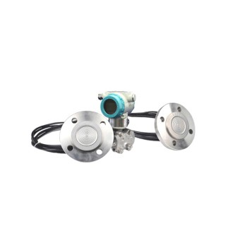 DCPT2000A5 Diaphragm Seal System Pressure/Differential level Pressure Transmitter