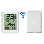 FT0420 Wireless Indoor/outdoor thermometer with min/max record