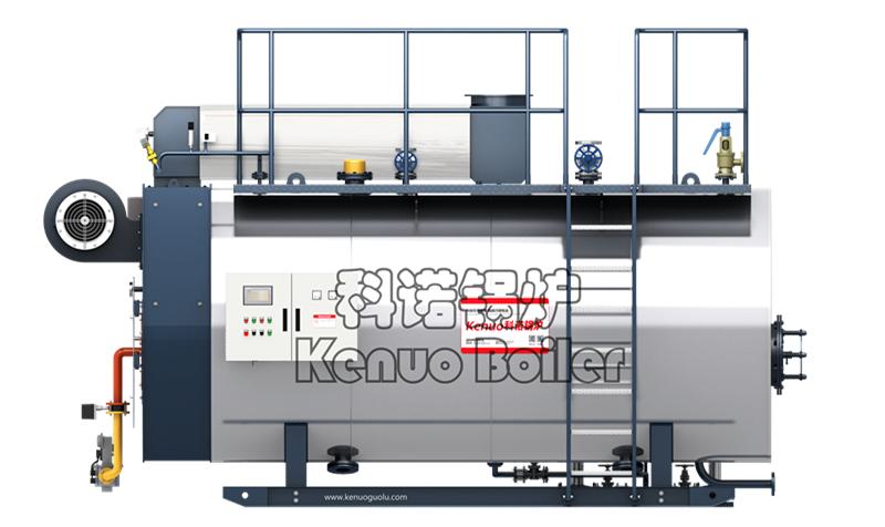 低氮必威电竞余热回收蒸汽必威开户网址(分体机)
