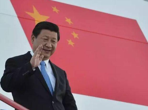 腾讯|全文来了!国家主席习近平发表二〇一九年新年贺词