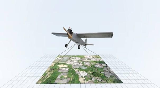 无人机航测技能培训班