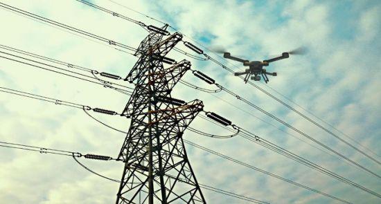 无人机电力巡线技能培训班