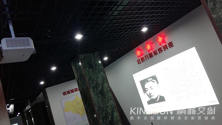 北川红军纪念馆