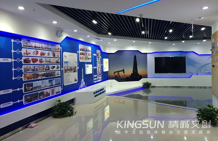 广汉商新区规划展厅