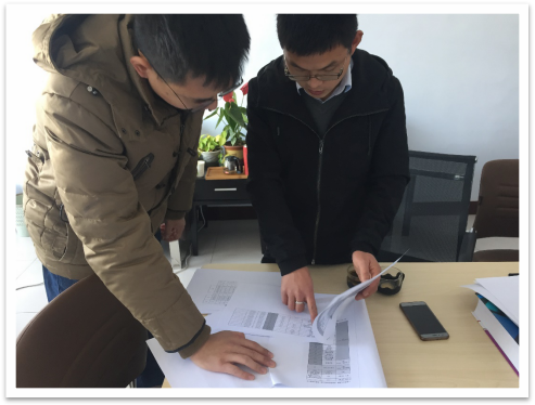 LWNY产业链纵向一体化核算体系构建项目启动