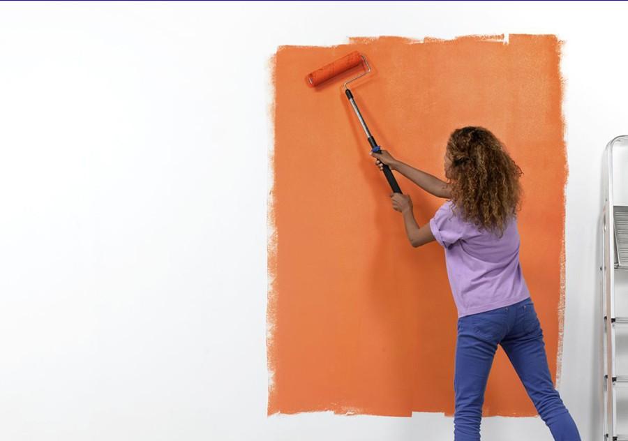 家装用乳胶漆,就不会有甲醛吗