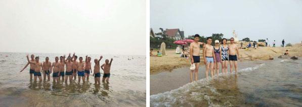 春风十里,不如与你们结伴同游——秦皇岛三日游