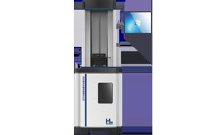 HOOL L8200 现场高效球面检测干涉仪