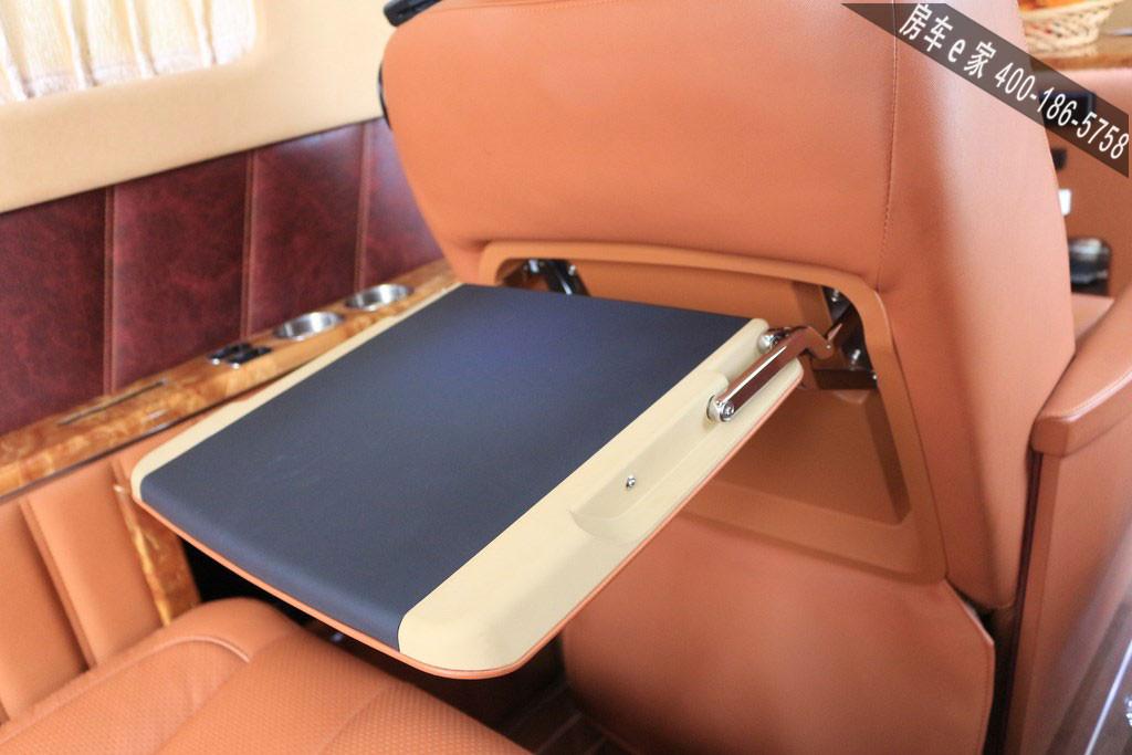 奔驰|斯宾特7座商务车电动旋转航空座椅