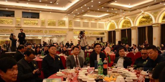 2018年度南中国绿色金融创新先进单位颁奖 活动圆满召开