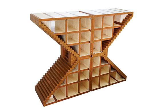 组合智能桌