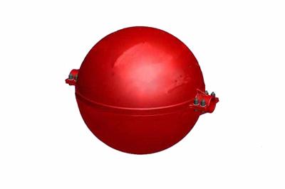 航空障碍球